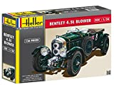 Heller 80722 Model Car Bentley 4.5 l Blower on 1:24 Scale
