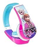 Disney Frozen Kid Safe Headphones