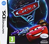 Nintendo Ds Cars 2