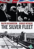 The Silver Fleet (Digitally Enhanced 2015 Edition) [DVD]