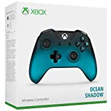 Official Xbox Wireless Controller - Ocean Shadow Special Edition