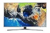 Samsung UE40MU6400 40' 4K Ultra HD Smart TV Silver LED TV - LED TVs (101.6 cm (40'), 4K Ultra HD, 3840 x 2160 pixels, LED, PQI (Picture Quality Index), Flat)