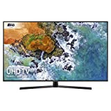 Samsung NU7400 (55 inch) Ultra HD Smart Television (Black)