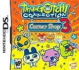 Tamagotchi Connection Corner Shop 3 (Nintendo DS)