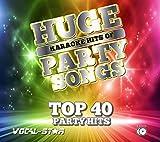 Vocal-Star Party Hits Karaoke CDG CD+G Disc Set 40 Songs - 2 Discs