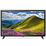 LG ELECTRONICS 32LJ510B LG LJ510B 32 Full HD TV - Black 2 Pole Stand - (TV & Audio  Televisions)