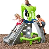 Castle Top Mountain Climber by Step2