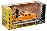 Richmond Toys Service Vehicle Die-Cast Breakdown Truck Model with Moving Parts