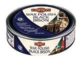 Liberon BBPWAP150 150ml Bison Paste Wax - Antique Pine