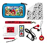 Angry Birds 3D Gamer Protection Set (Nintendo DS/3DS)