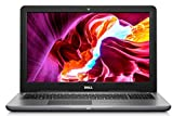 Dell Inspiron 15 5000 15.6-Inch Notebook - (Black) (AMD A9-9400, 8 GB RAM, 1 TB HDD, Windows 10 Home)
