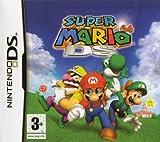 Nintendo SUPER MARIO 64 - video games (Nintendo DS, Action, E (Everyone))