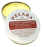 DELARA Intensive Leather Care, 75 ml - Made in Germany