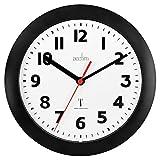Acctim Parona' Radio Controlled Wall Clock From Debenhams Wall Clock