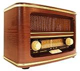GPO NOSTALGICRADIOMW/FM Winchester Nostalgic Radio AM/FM