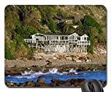 I've Got Some Ocean Front Property for Sale...Cheap! Mouse Pad, Mousepad (Houses Mouse Pad)