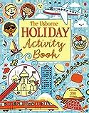 Holiday Activity Book (Usborne Activities) (Activity Books)