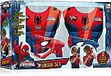 Spiderman Mega Laser Set