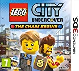 Nintendo Selects - Lego City Undercover: The Chase Begins (Nintendo 3DS)