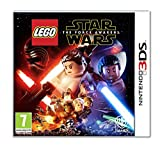 LEGO Star Wars: The Force Awakens (Nintendo 3DS)