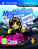 Sony ModNation Racers: Road Trip, PS Vita - video games (PS Vita, PlayStation Vita, Racing, SCE San Diego Studio, Online, PS Vita)