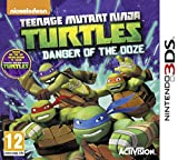 Teenage Mutant Ninja Turtles: Danger of the Ooze (Nintendo 3DS)