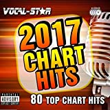 Karaoke 2017 Chart Hits CDG CD+G Disc Set - 80 Songs on 4 Discs Including The Best Ever Karaoke Tracks Of All Time (including Adele, Taylor Swift, Harry Styles, Despacito) From Vocal-Star Karaoke