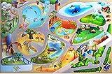 Flair Rugs Zoo Playmat
