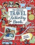 Travel Activity Book (Activity Books)