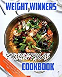 Weight Watch Winners Freestyle 2018 Recipes Cookbook: The Best 2018 WW Freestyle Recipes for Rapid Fat Loss, Freestyle Cookbook 2018, Freestyle Smart Points Recipes for Weight Loss