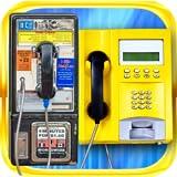 Payphone Simulator - Retro Public Telephones FREE