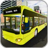 School Bus Simulator 2018 3D Free